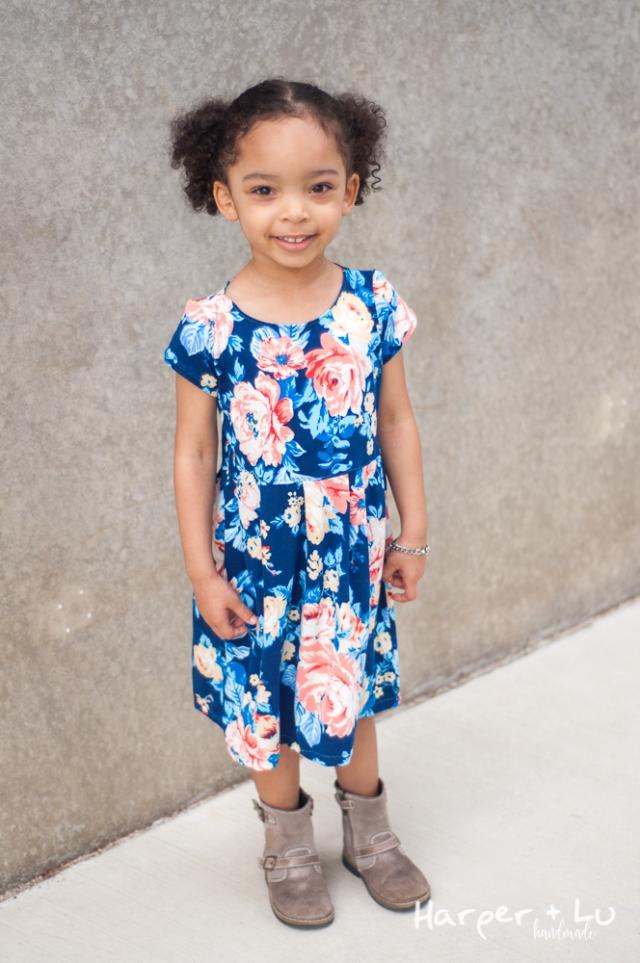 Blog - Bluezette Tour - So Sew English Corrine Floral Fabric-0692