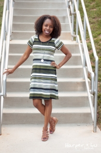 Love Notions Laundry Day Tee (Dress)