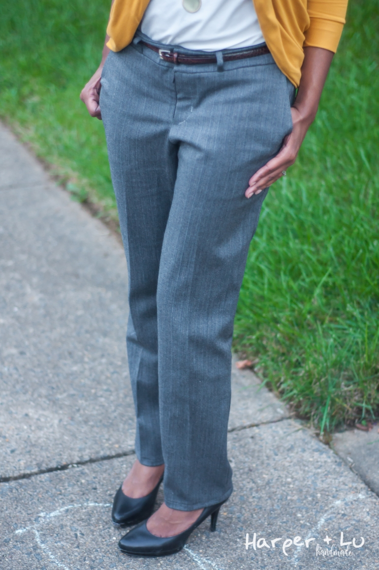 Blog - Itch to Stitch North Point Trousers Testing-2516