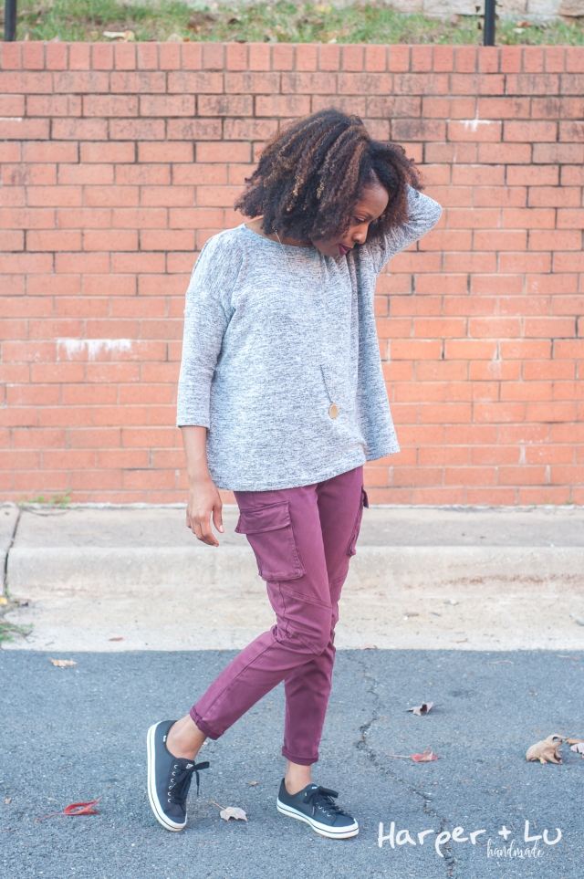 Blog - Tessuti Mandy Boat Tee - Sly Fox Sweater Knit-2913