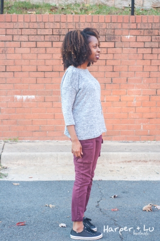 Blog - Tessuti Mandy Boat Tee - Sly Fox Sweater Knit-2915