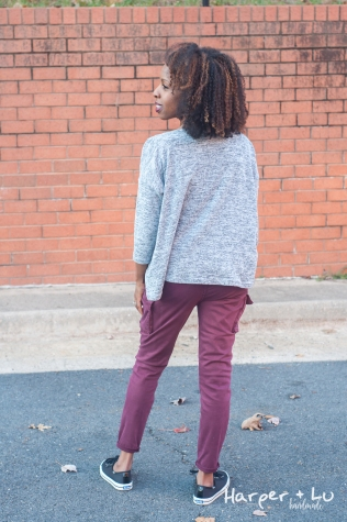 Blog - Tessuti Mandy Boat Tee - Sly Fox Sweater Knit-2921