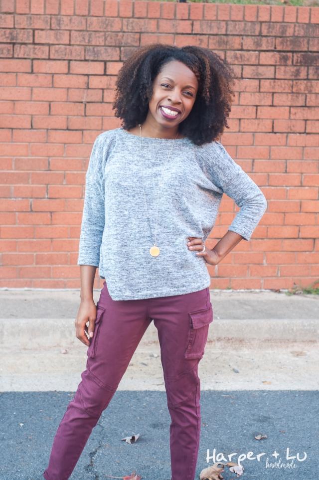 Blog - Tessuti Mandy Boat Tee - Sly Fox Sweater Knit-2931